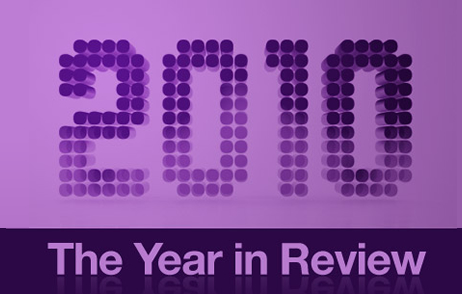 2010 The Year in Review