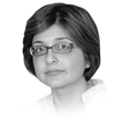 MNA Farahnaz Ispahani