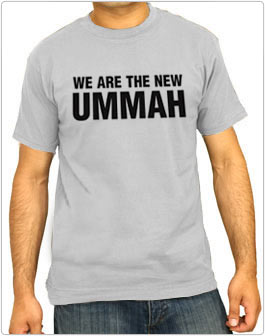 We are the new Ummah