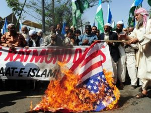 Jamaat-i-Islami Rule of Mobs