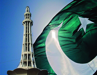 essay on how to bring peace in pakistan