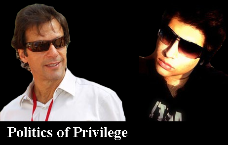 Politics of Privilege