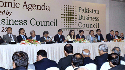 Pakistan Business Council