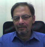 Dr Ijaz Khan, University of Peshawar