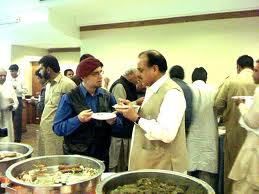 Zaid Hamid and Hamid Gul