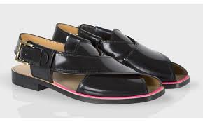 Paul Smith Peshawari Chappal