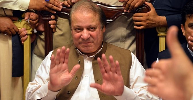 Nawaz Sharif Not Interested In Governing