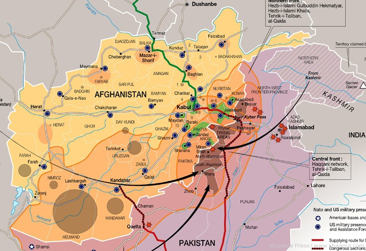 Afghan-Pakistan-Strategic-Depth