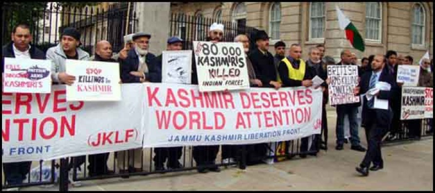 Kashmir Million March