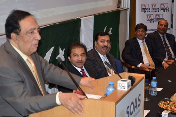 World Congress of Overseas Pakistanis