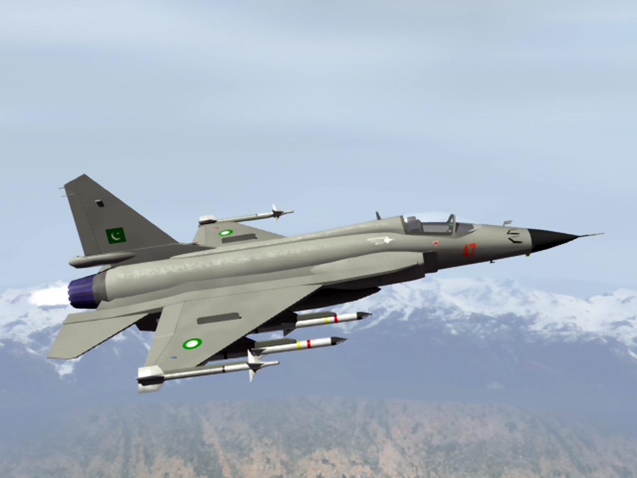 Will Pakistani jets be used against Rohingya Muslims ...