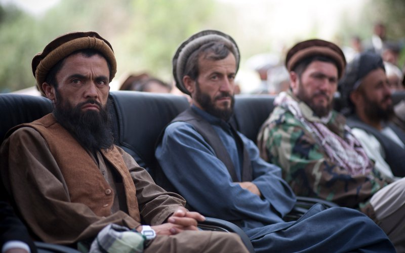 taliban leaders