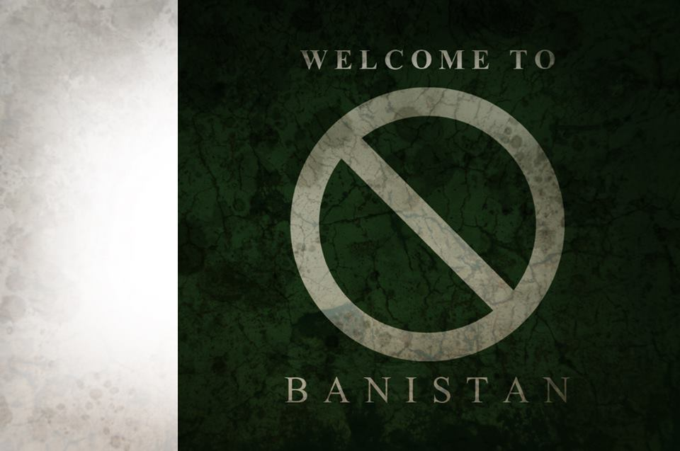Welcome to Banistan