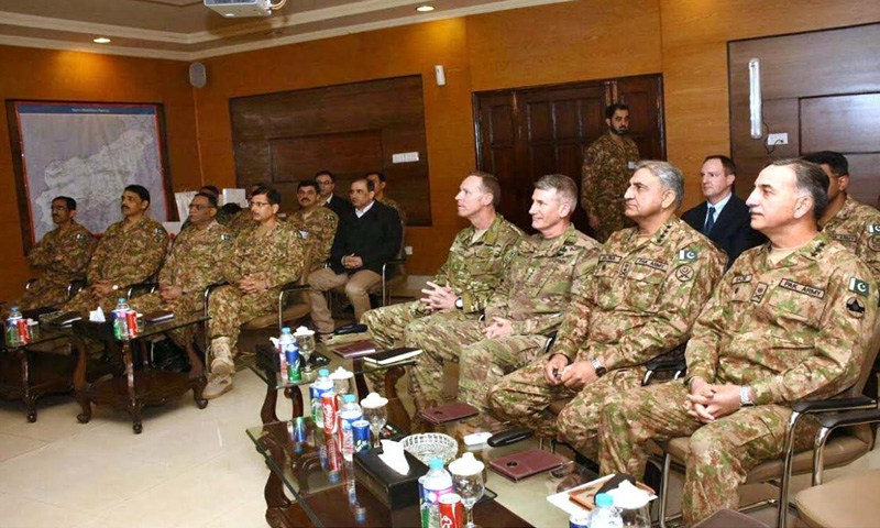 COAS-Bajwa-and-General-John-Nicholson-Commander-RSM-1
