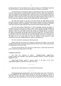 ICJ order page 2